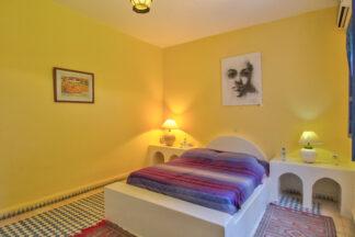 Ivory Bedroom