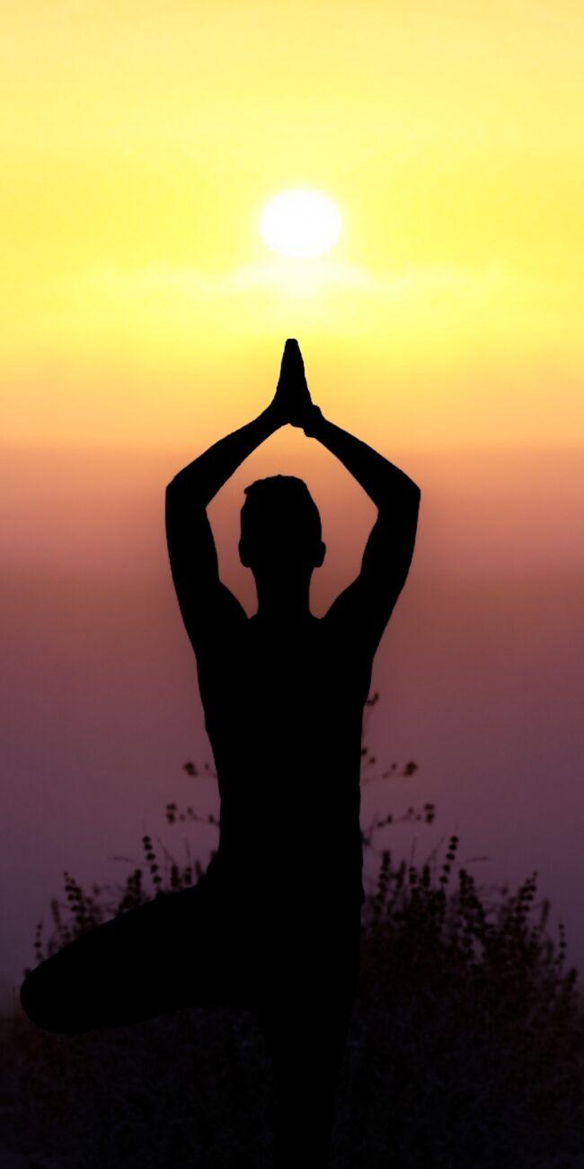 Yoga & Wellbeing